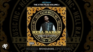 The Xtra Files Volume 2 BY Hell Razah
